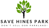 Save Hines Park